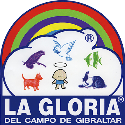 La Gloria Veterinary Clinic logo - Veterinary clinic, pet Hospital, pet rehabilitation, canine and feline grooming